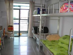 北京大学宿舍条件图片