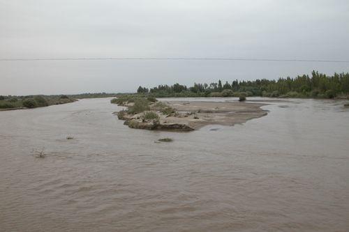 河川径流的主要补给