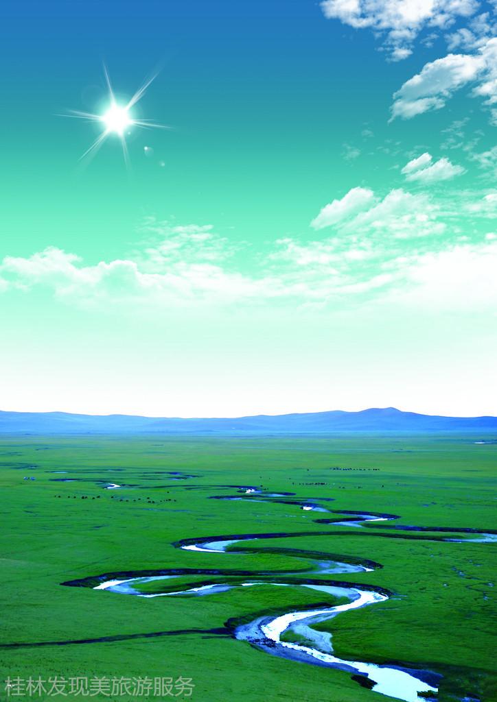 去内蒙古旅游的最佳时间