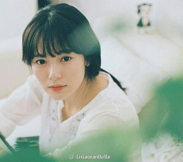 菅谷梨沙子为日本少女偶像