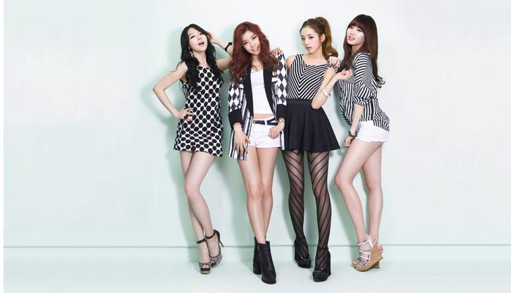 这是什么韩国女子组合