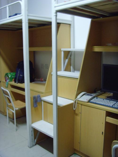 福州大学新校区宿舍床尺寸图片