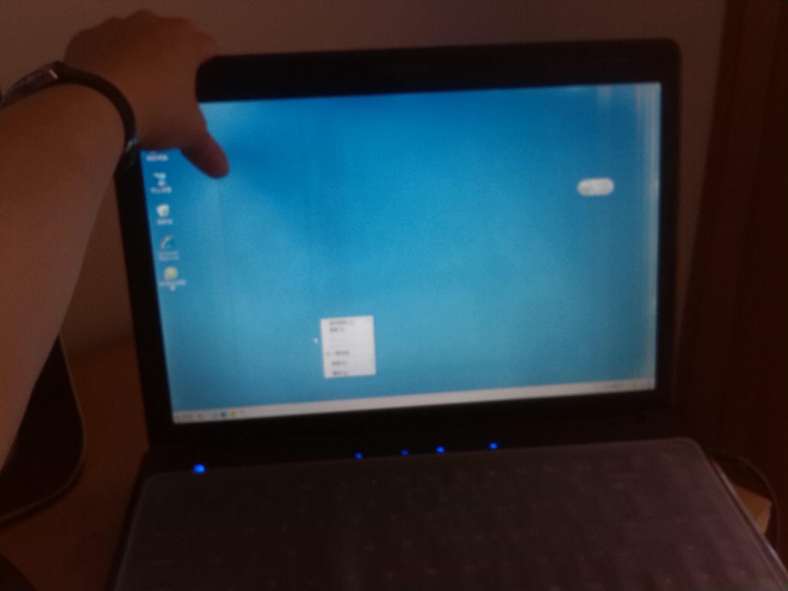 惠普 康柏presario v3000液晶屏坏了高清图片