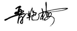 艺术qq个性签名设计