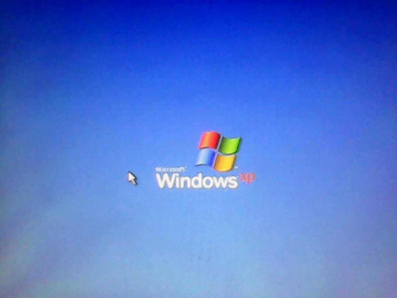 电脑开机只停留在windows界面是什么问题?图片