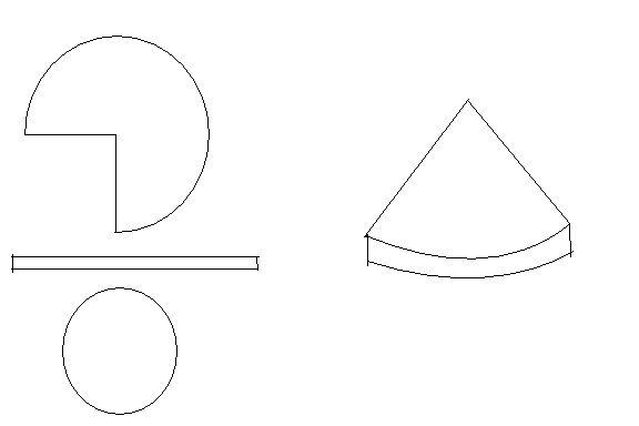 一只小圆柱体半径是大圆柱体半径的三分之二,小圆柱体的体积是大图片