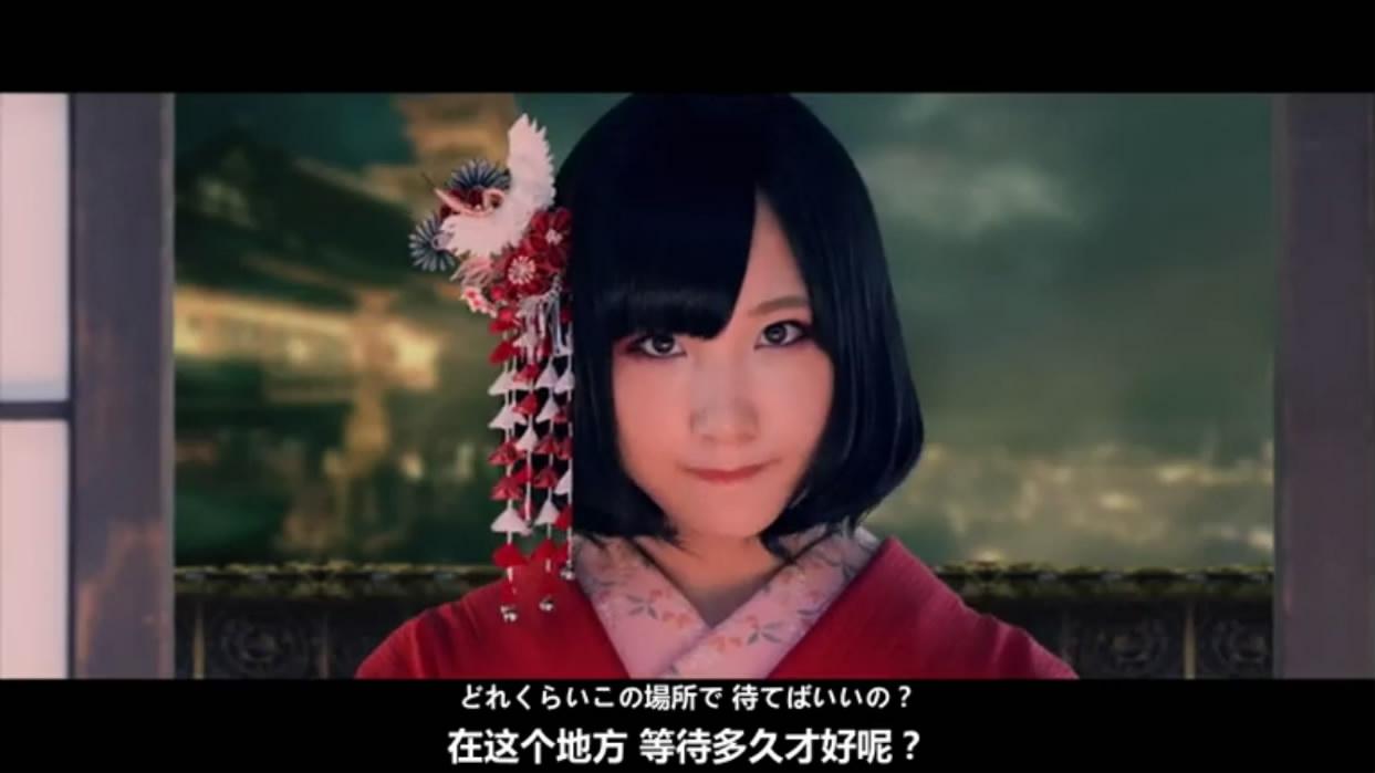日本艺妓她们头上戴的发饰名称
