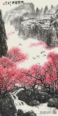 杏林春暖是什么意思