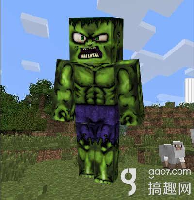绿巨人浩克游戏下载