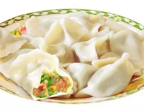 用英文怎么介绍做饺子