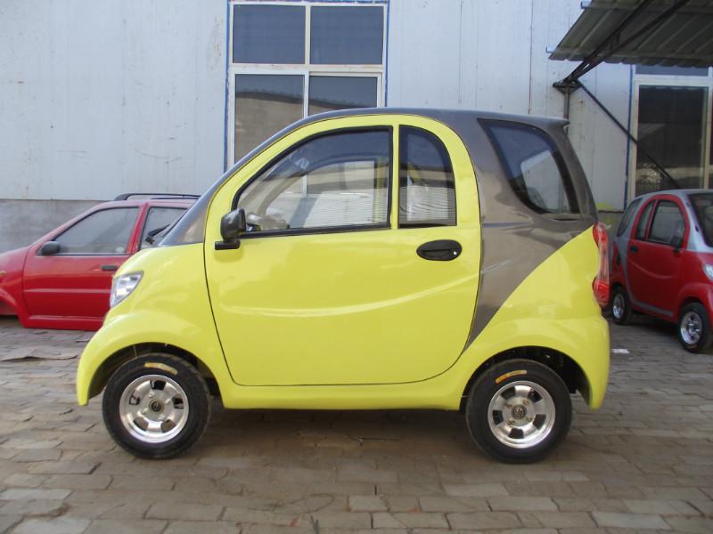 问下山西吕梁汾阳附近那有有卖小型电动汽车 老年代步车 高清图片