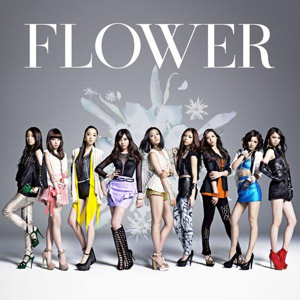 求一日本女子组合 歌曲太阳花还是向日葵相关的