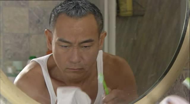 "tvb电视剧""天yu地""林保怡为什么要擦那衣服图片"