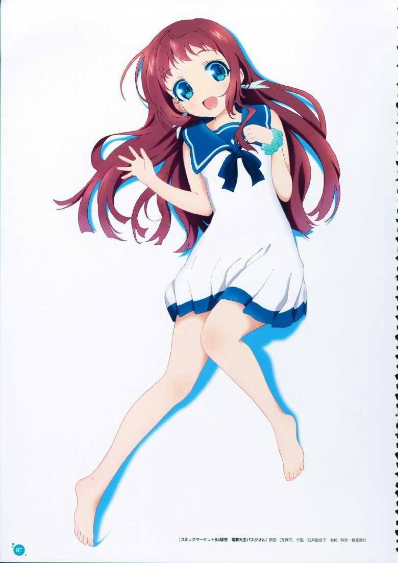 求女主角可爱的日本动漫