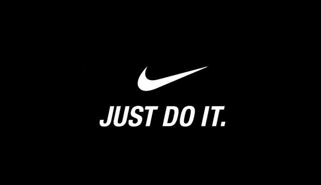 nike 经典广告语「just do it.」翻译成中文是什么?图片