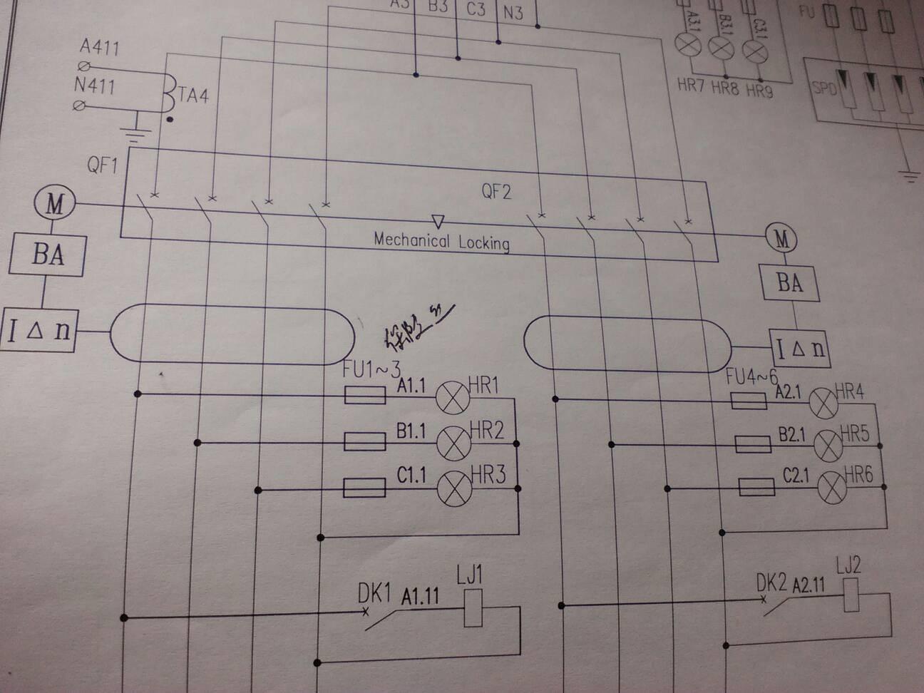 你最应该知道的19条图纸电气设计规范cad收费制图机械图纸图片