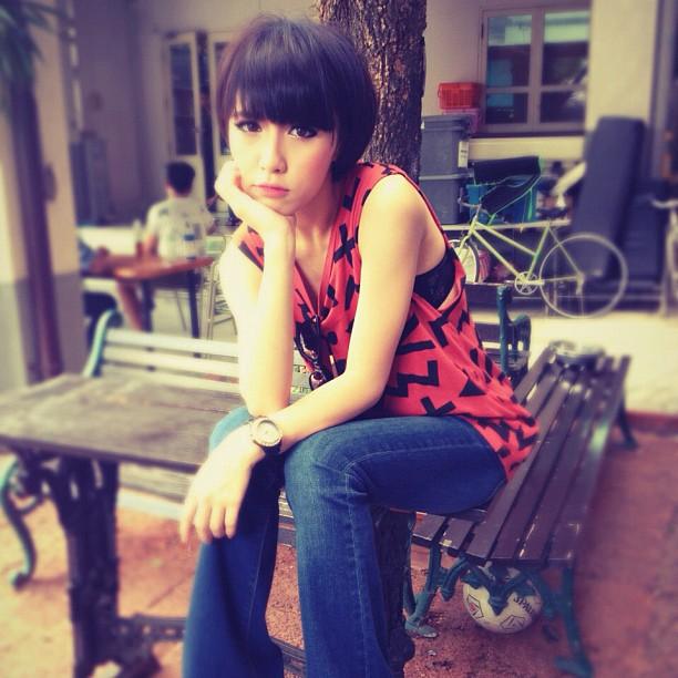 泰星ann的男友_泰国女星ann的男友是谁