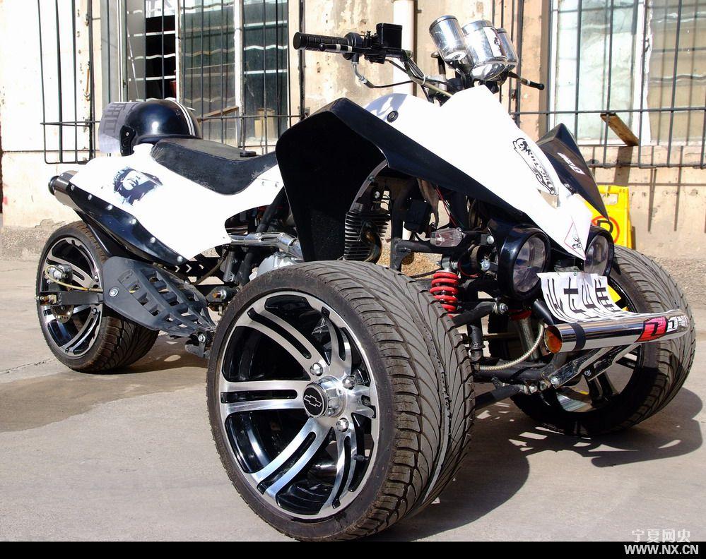 三轮摩托车_robsiqi   庞巴迪倒三轮摩托车   石家庄哪有卖倒高清图片