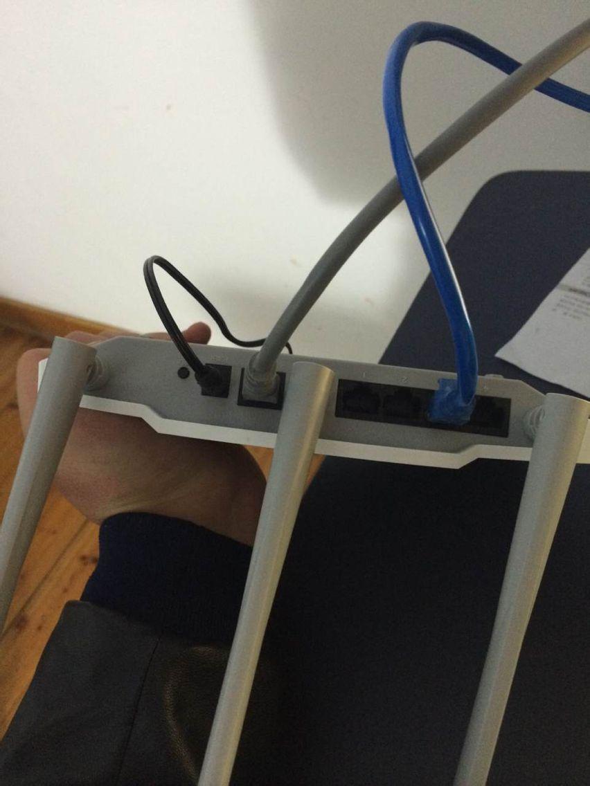 移动宽带不用光猫和路由器直接插电脑可以用??