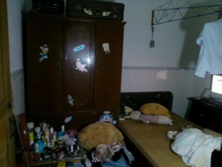 我的小房间 我的小房间简笔画 我的小房间作文 美术化我的小房间