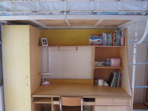台州学院椒江校区的女生宿舍情况(能配图的尽量配图,谢谢)图片