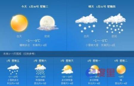 天预报_天气的天气预报