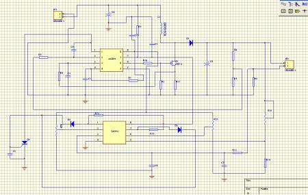 uc3842典型应用电路[1]图片
