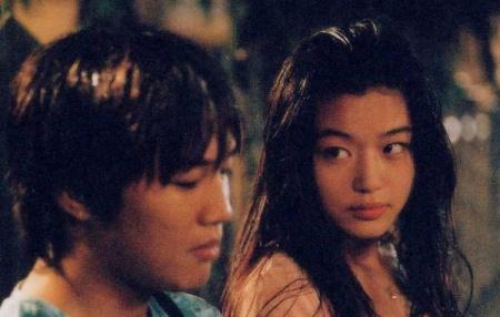 日本有哪些青春爱情电影要感人的