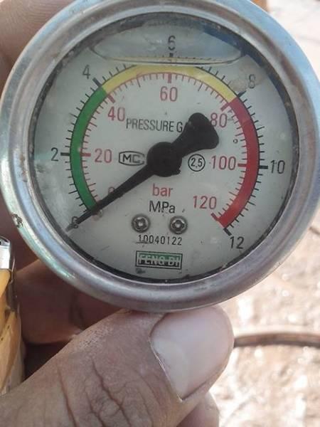 1个大气压=0图片