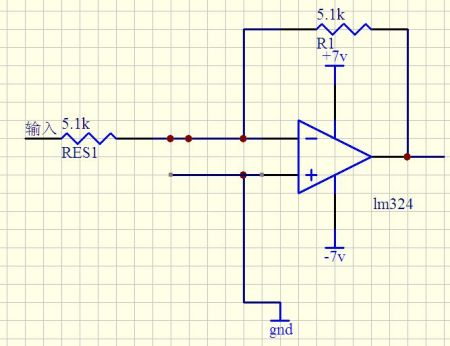 lm324引脚图 LM324及其应用 lm324的 应用 电路图图片
