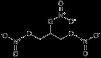 三硝酸甘油酯的化学式图片