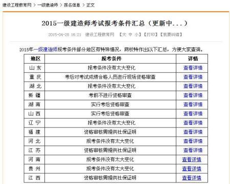 报考一建社保需要交几年?   中国注册建造师网