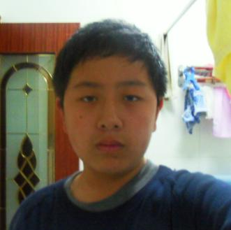 14岁初一男生发型图片