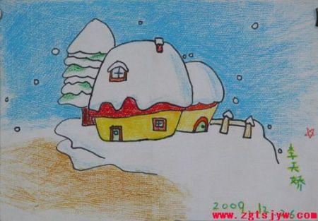 小学生三年级绘画获奖作品 下一篇作品: 小学生优秀绘画作品大全