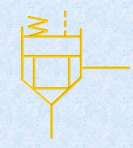 液压插装阀的符号与详解?图片