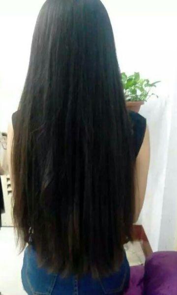 现在长发及腰,想剪短发,求适合的发型,有图图片