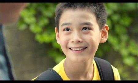 谁知道这个韩国小童星的名字?图片