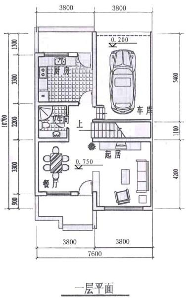 8米宽房屋设计图,农村一层房屋设计图,1.8米衣柜设计图