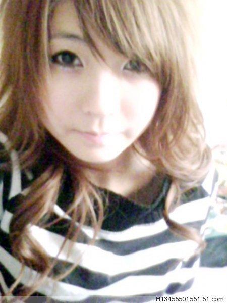 大学生圆脸(娃娃脸)适合什么发型图片