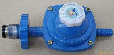 煤气罐减压阀是低压气阀么图片