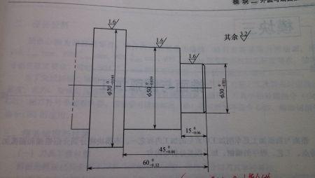 数控车床编程图片