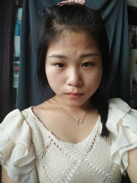 两腮比较宽,额头只有三指宽,下巴有点尖,女孩,我适合什么发型呀,21岁图片