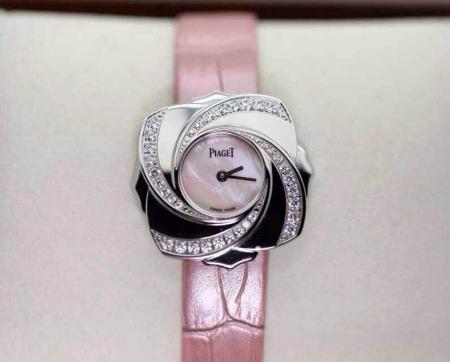 女生带什么牌子的手表好看