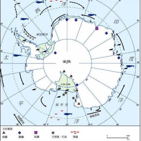 所以北半球的方向相反,所以北半球的东西南北就是南半球的西东北南图片