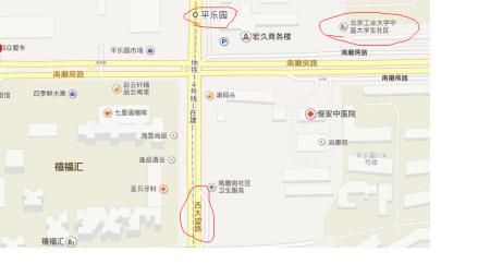 大望路邮编_北京市朝阳区西大望路100号北京工业大学的邮编谁知道