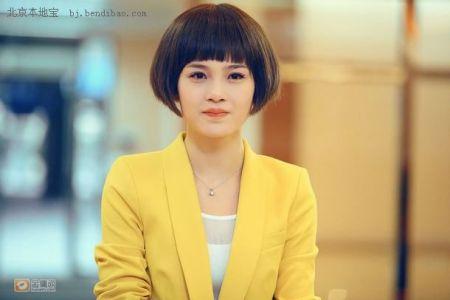 女生短发有哪些发型要有斜刘海,尽量有配图图片