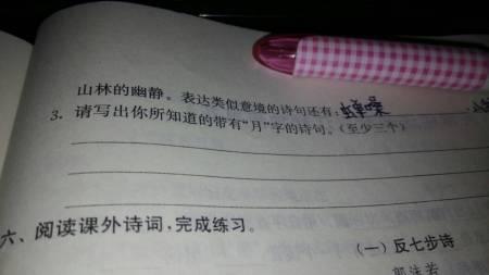 答案要正确感恩诗歌小学生的妈妈v答案图片
