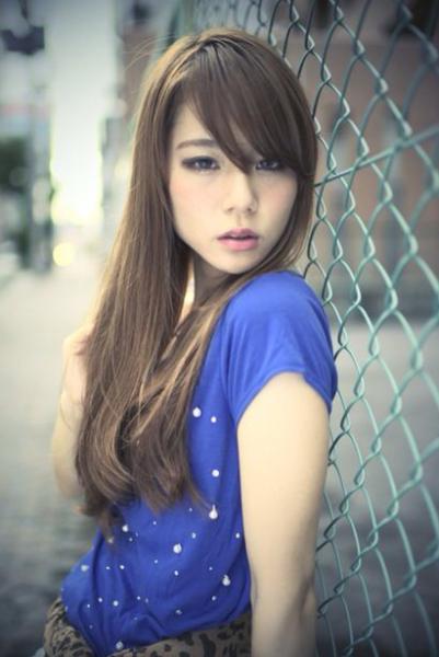 这个女生是谁?太美了!
