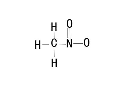 分子的路易斯结构式是怎样书写的?例如:ch3no2图片
