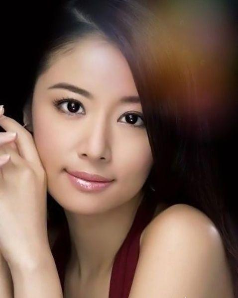 中国十大美女明星